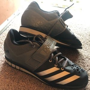 Men's Adidas lifting shoes